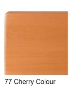 Blat de Masa Werzalit Cherry Colour 70 cm