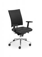 Scaun de Birou Tip Office @-Motion U R15K steel 33 chrome