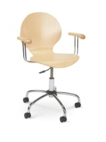 Scaun de Birou Ergonomic tip Office Cafe VI gtp