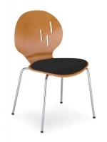 Scaun Bistro Annato chrome seat plus