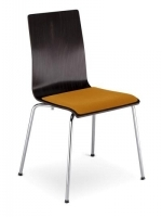 Scaun Bistro Colisa chrome seat plus