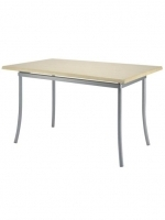 Baza de Masa Molino Duo Table chrome