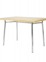 Baza de Masa Tiramisu Duo Table chrome